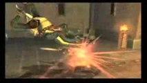 The Legend of Zelda Twilight Princess - Trailer E3 2004