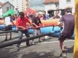 1er tournoi de baby foot humain (Montceau-les-Mines - 71)