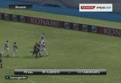 Udinese-manchester city J14 camoranesi