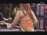 KoRn - Falling Away From Me Rock Am Ring 2004