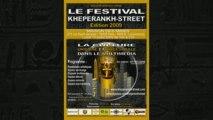 KHEPERANKH-STREET FESTIVAL LUNDI 13 JUILLET 2009 A PARIS !!
