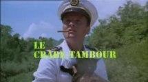 Le Crabe-Tambour - Bande annonce FR