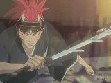 amv bleach ichigo vs renji/byakuya
