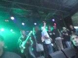 Enhancer - Cinglés. Plein Air De Rock 06-06-2009
