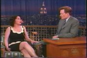 Rachel Dratch 2002 interview