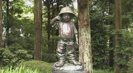 Pocket Japan #31 : Hakone, Chisuji Falls & Open Air Museum