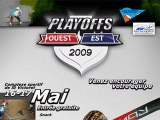 Playoff loisir roller hockey: Aix vs chiens fous