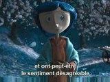 Mini-docu Dans la peau des marionnettes VO St FR - Mini-docu Dans la peau des marionnettes VO St FR