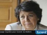"""Lepage : """"le Modem, ce n'est pas que Bayrou"""""""