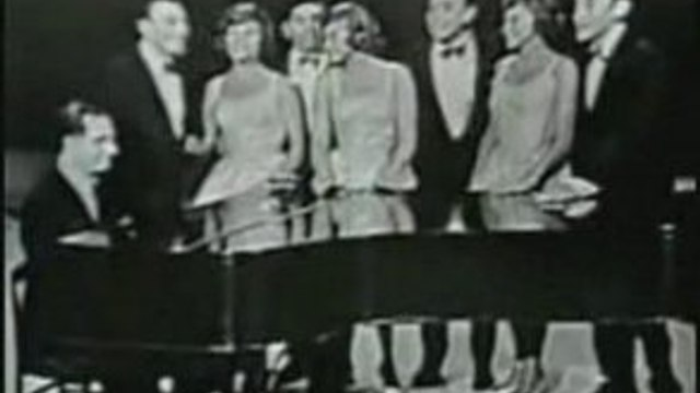 Ames Brothers & McGuire Sisters - Side By Side