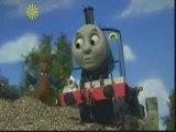 314. Thomas Puts The Brakes On
