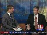 Toledo, Ohio child accident lawyer Chuck Boyk ...