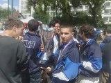 AVH Célébration du Titre de Champion de France 2008 2009