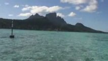Découverte Lagon Bora Bora en bateau