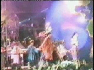 MJLIL, sosie de Michael Jackson sur Gulli