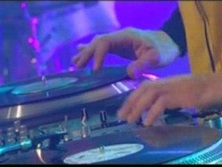 Le Peuple de l'Herbe - La Musique Electronique Live Bourges