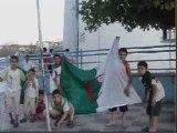 Algerie - Egypte  ( Jijel Fait La Fête )