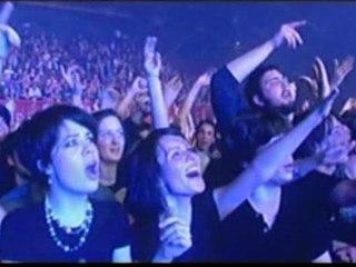 Le Peuple de l'Herbe - No Escape Live Bourgess 2005