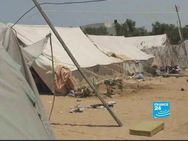 Gaza: 5 months after the Israeli offensive