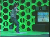 Xbox 360 at E3 Event Footage with Steven Speilberg, Beatles