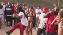 Mack 10 Feat Lil Wayne - So Sharp (Behind The Scenes) / NEW