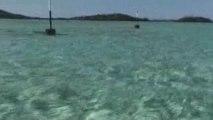 Découverte Lagon Bora Bora