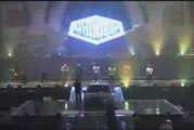 081108 Bi Rain  (비)  Lacetti Concert Rehearsal [Fancam]
