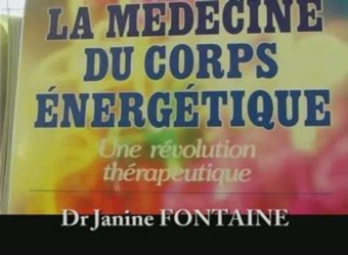 Dr Janine Fontaine