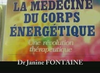 Vidéo de Janine Fontaine