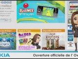 WORLDGSM : BUZZ MOBILE EDITION DU 10 JUIN 2009