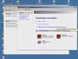 WINDOWS XP - Ouverture de session Windows