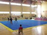 fédéraux 2009 Bourges Ens J3