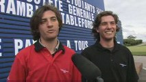 Trophée Etudiant FFGolf Société Générale 2009