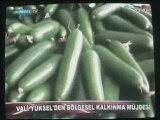 Antalya Valisi Sn.Alaattin Yüksel'den Akdeniz Vitrinine özel