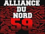 Alliance du nord feat abdou Wesh abdou