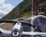 Col de l'espigoulier 6 Juin 2009