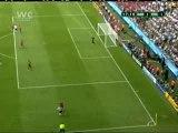 Allemagne 2 - 1 Costa Rica