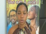 Témoignage d'une étudiante Martiniquaise