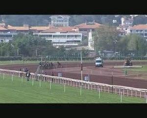course de chevaux à Borélyborély