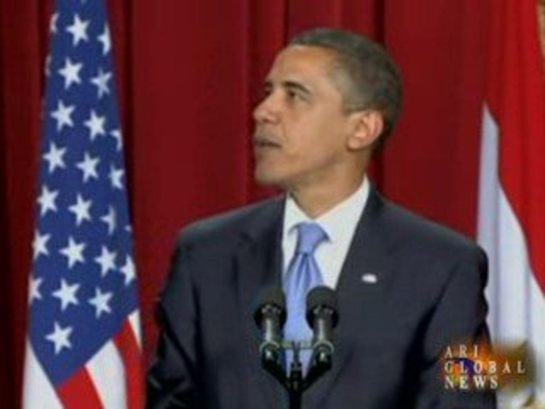 Выступление Барака Обамы в Каире: прощание с прошлым