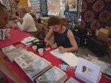 Comédie du livre 2009- Montpellier