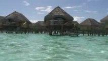 Panoramique Bora Bora Pearl Beach Resort Spa