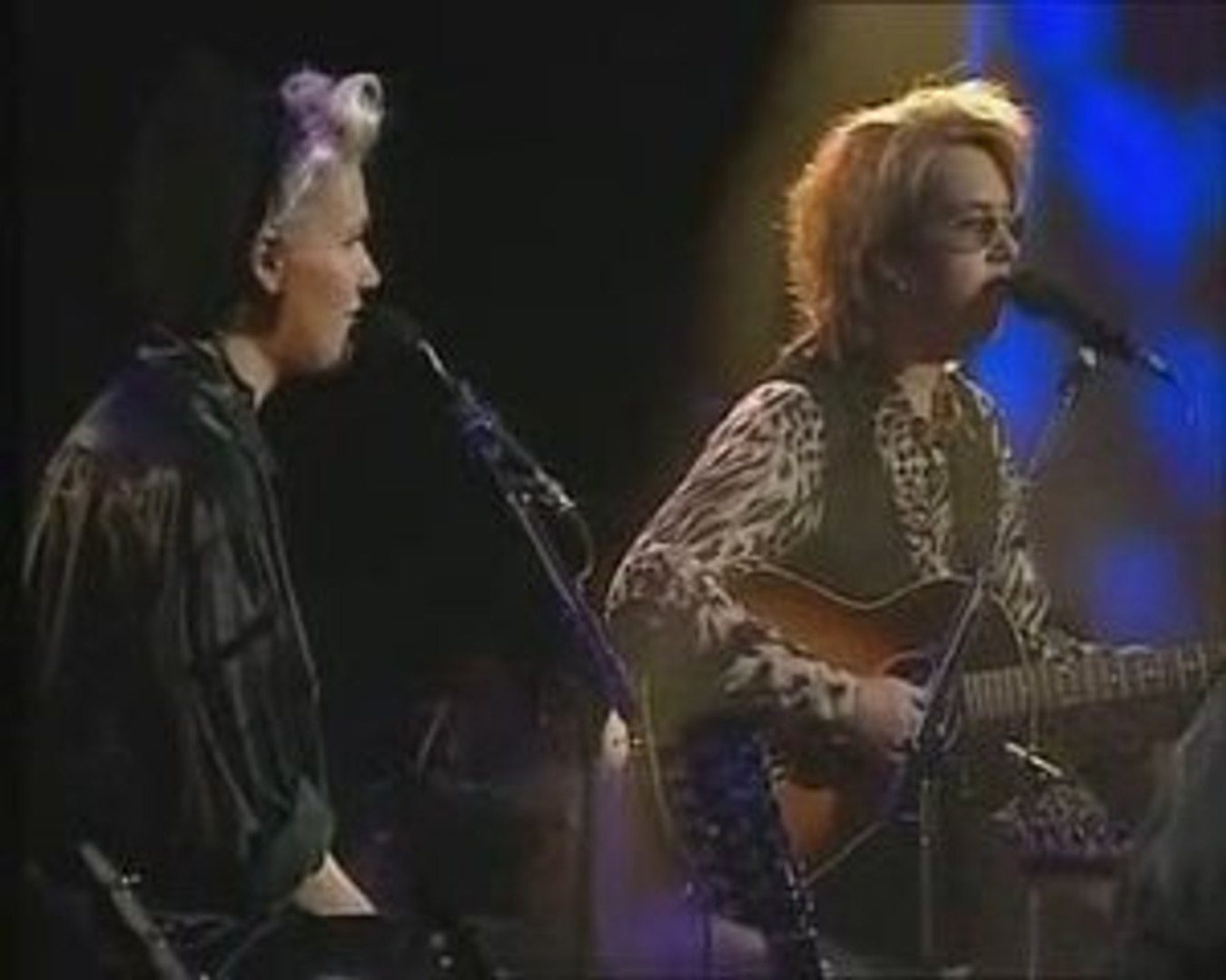 Roxette - Fading Like A Flower (Unplugged 1993)