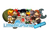 Liste Acte 3 Little Big Planet MGS