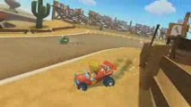 MySims Racing (Wii/DS)