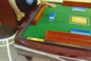 Full Otomatik Okey Masası Otomatik Okey Masası Tam otomatik
