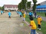 Breteuil-sur-Noye : longue paume pour les écoliers