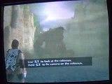 Parodie Shadow of Colossus Par Final-Parodie