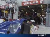 24 Heures du Mans : L'ACO accusé de favoritisme