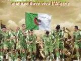 L'algerie bladi sakna fi kalbi ou dami!